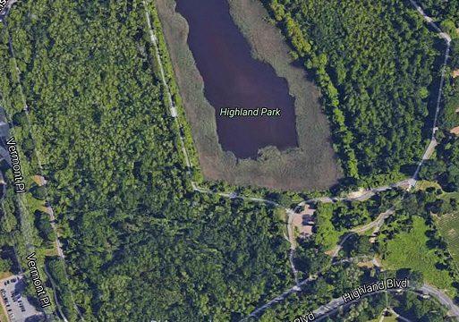 Ridgewood Reservoir Development Meeting June 21st